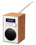 technika dab alarm clock radios best deals on dab radio. Black Bedroom Furniture Sets. Home Design Ideas